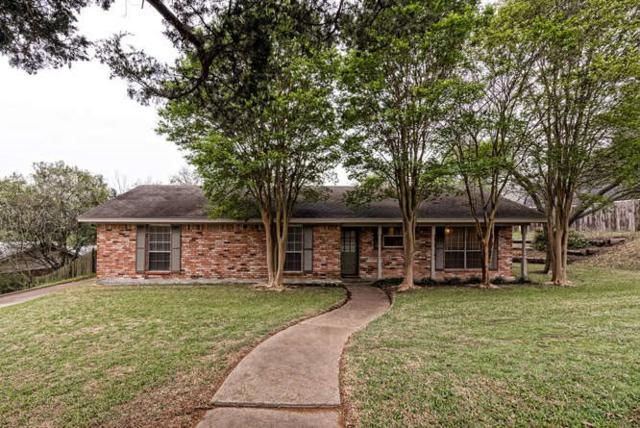 9518 Stony Point Dr, Waco, TX 76712 (MLS #174328) :: Magnolia Realty