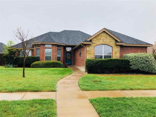 725 Beretta Dr., Abilene, TX 79602 (MLS #174354) :: Magnolia Realty