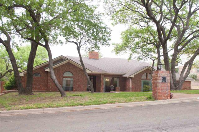 412 Riverview Dr, Waco, TX 76712 (MLS #174360) :: Magnolia Realty