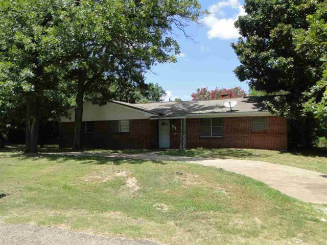 621 Maple St, Teague, TX 75860 (MLS #174379) :: Magnolia Realty