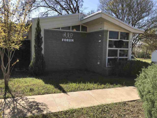1826 Morrow Avenue, Waco, TX 76707 (MLS #174389) :: Magnolia Realty