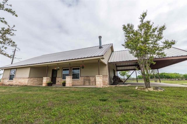 5719 County Line Parkway, Mart, TX 76664 (MLS #174415) :: Magnolia Realty