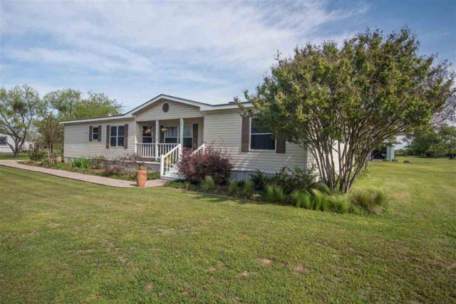 331 Hcr 2207, Aquilla, TX 76622 (MLS #174425) :: Magnolia Realty