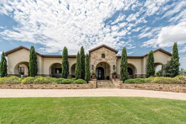 17029 Star Canyon Drive, Waco, TX 76712 (MLS #174431) :: Magnolia Realty