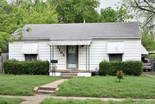 3705 Maple Ave, Waco, TX 76707 (MLS #174442) :: Magnolia Realty