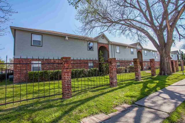 1226 James Ave, Waco, TX 76706 (MLS #174466) :: Magnolia Realty