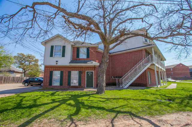 1902 S 8Th, Waco, TX 76706 (MLS #174467) :: Magnolia Realty