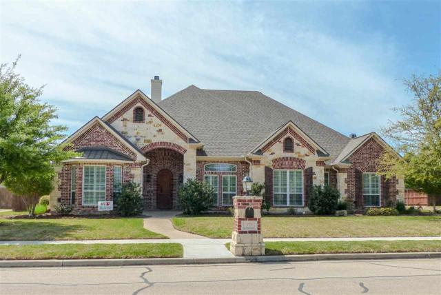 112 Castle Bluff Dr, Waco, TX 76712 (MLS #174483) :: Keller Williams Realty