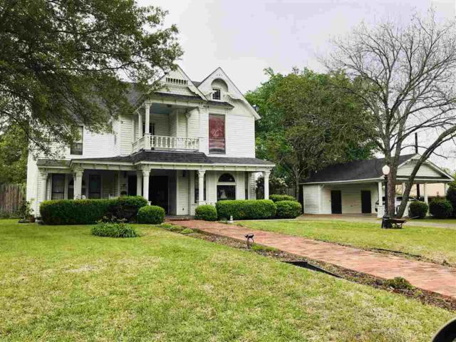 903 E Grayson St, Mexia, TX 76667 (MLS #174484) :: Magnolia Realty