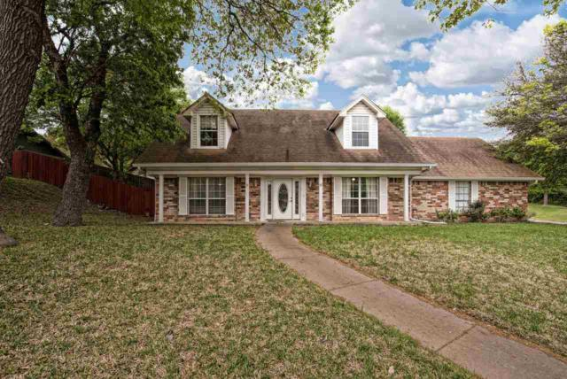 806 Woodland West Dr, Woodway, TX 76712 (MLS #174485) :: Magnolia Realty