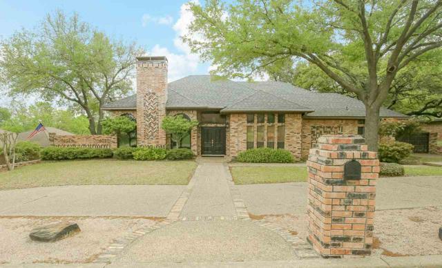 9903 Oak Ridge Cir, Woodway, TX 76712 (MLS #174486) :: Magnolia Realty