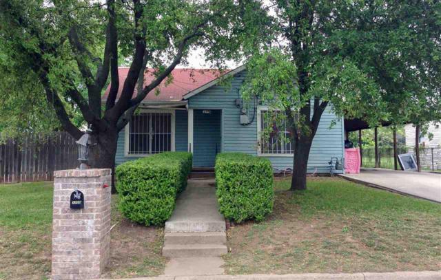 1709 Clark Ave, Waco, TX 76708 (MLS #174512) :: Magnolia Realty