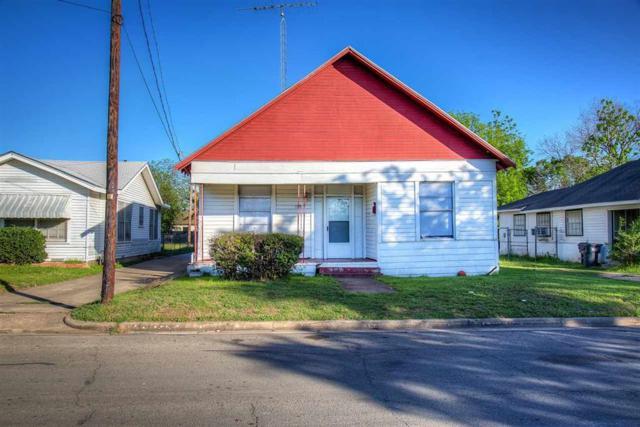 1119 Chestnut, Waco, TX 76704 (MLS #174524) :: Magnolia Realty