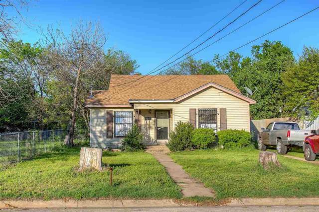 1017 Maxfield, Waco, TX 76705 (MLS #174525) :: Magnolia Realty