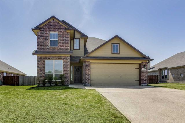 702 Caddo Trail, Mcgregor, TX 76657 (MLS #174545) :: Magnolia Realty
