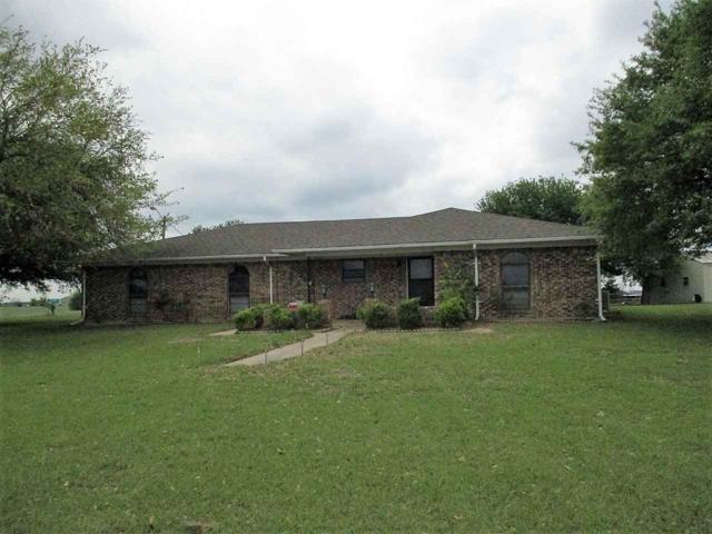 155 Tree Top Dr, West, TX 76691 (MLS #174548) :: Magnolia Realty