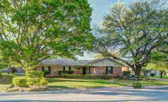 105 Houston, Hewitt, TX 76643 (MLS #174555) :: Magnolia Realty