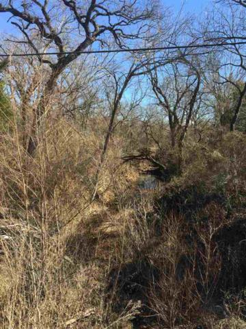 TBD Gholson Rd, Waco, TX 76705 (MLS #174593) :: Magnolia Realty