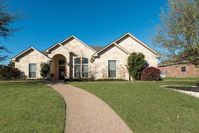 1125 Ridgeview Dr, Hewitt, TX 76643 (MLS #174608) :: Magnolia Realty