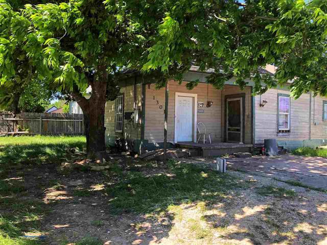 1301 Gurley Ave, Waco, TX 76706 (MLS #174609) :: Magnolia Realty