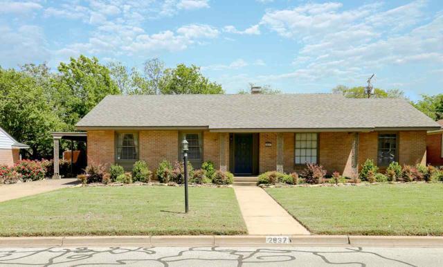 2837 Braemar Street, Waco, TX 76710 (MLS #174613) :: Magnolia Realty