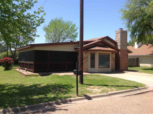 710 Cherry Creek Dr, Groesbeck, TX 76642 (MLS #174617) :: Magnolia Realty