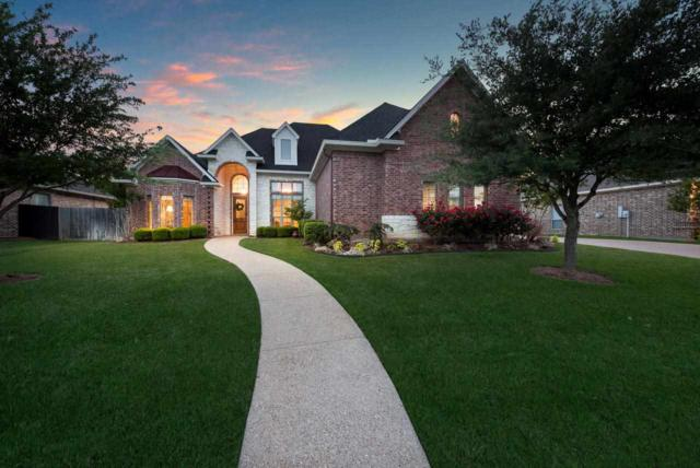 1020 Burberry, Woodway, TX 76712 (MLS #174618) :: Magnolia Realty
