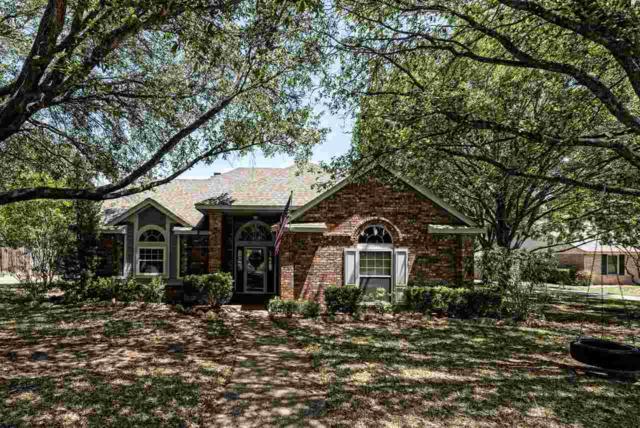 613 Regina Dr, Hewitt, TX 76643 (MLS #174623) :: Magnolia Realty
