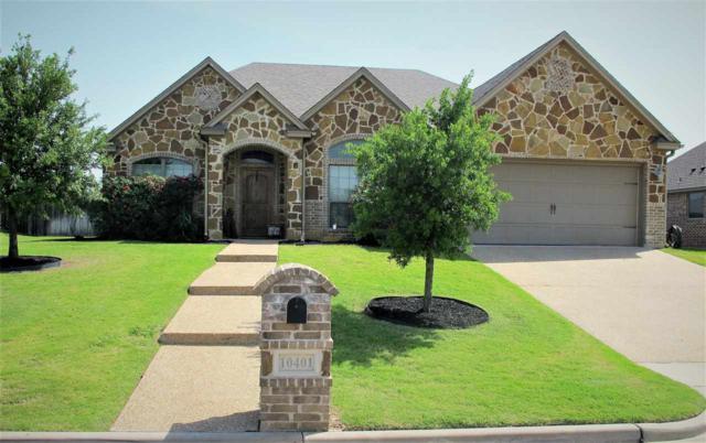 10401 Whitney Trace, Waco, TX 76708 (MLS #174638) :: Magnolia Realty