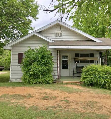 1719 Live Oak Ave, Waco, TX 76708 (MLS #174665) :: Magnolia Realty