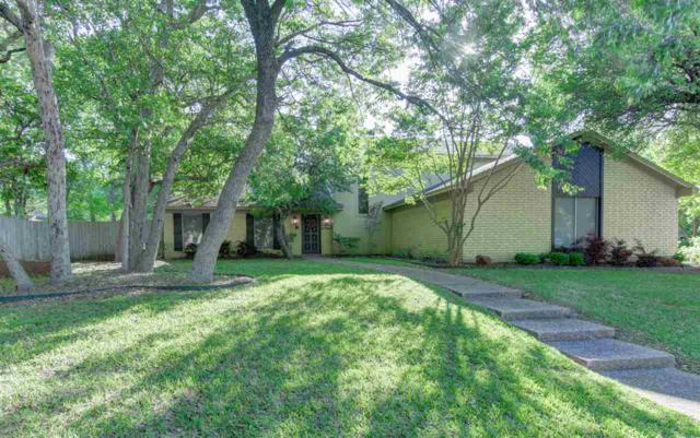10021 Burgundy Ln, Woodway, TX 76712 (MLS #174670) :: Magnolia Realty