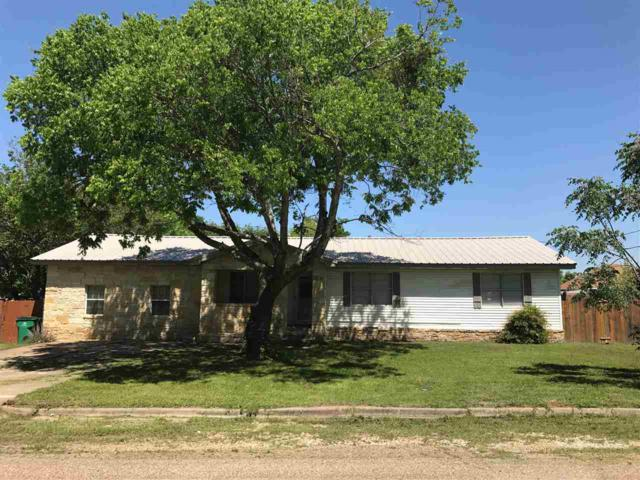 407 Edwards St, Riesel, TX 76682 (MLS #174678) :: Magnolia Realty