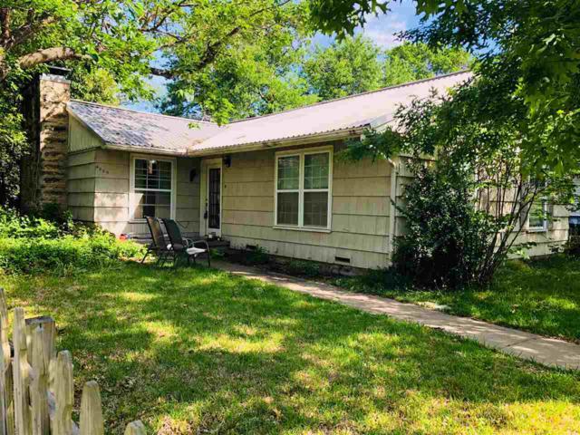 4009 Sanger Ave, Waco, TX 76708 (MLS #174679) :: Magnolia Realty