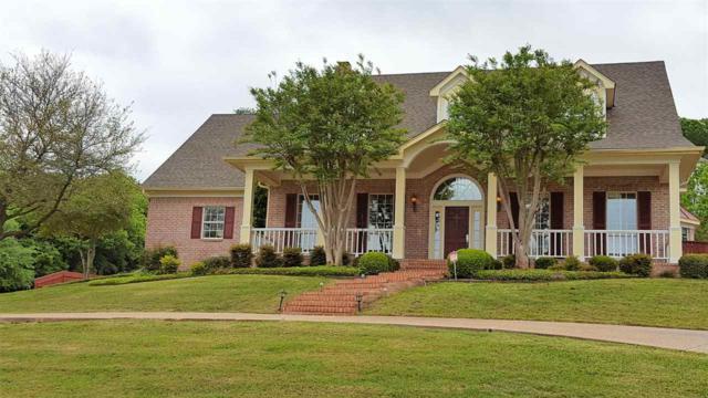 10000 Stonington Cir, Woodway, TX 76712 (MLS #174685) :: Magnolia Realty