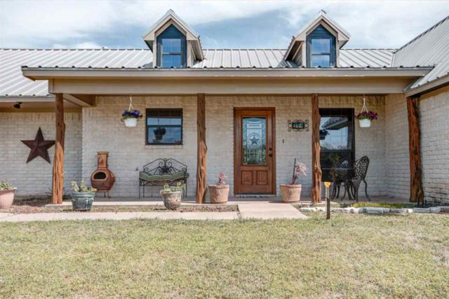 274 Pr 3661, China Spring, TX 76633 (MLS #174688) :: Magnolia Realty