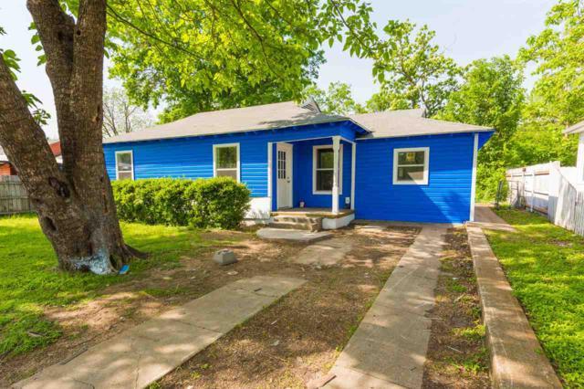 1121 Sheppard, Waco, TX 76711 (MLS #174689) :: Magnolia Realty