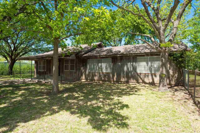 209 Hungry Hill Rd, Eddy, TX 76524 (MLS #174694) :: Magnolia Realty