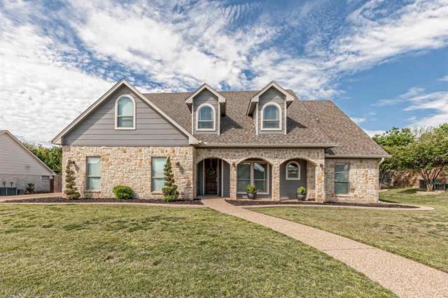 386 Hawkins Court, Robinson, TX 76706 (MLS #174706) :: Magnolia Realty