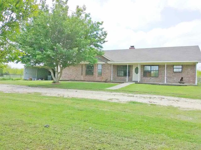 7533 W Hwy 164, Mart, TX 76664 (MLS #174715) :: Magnolia Realty