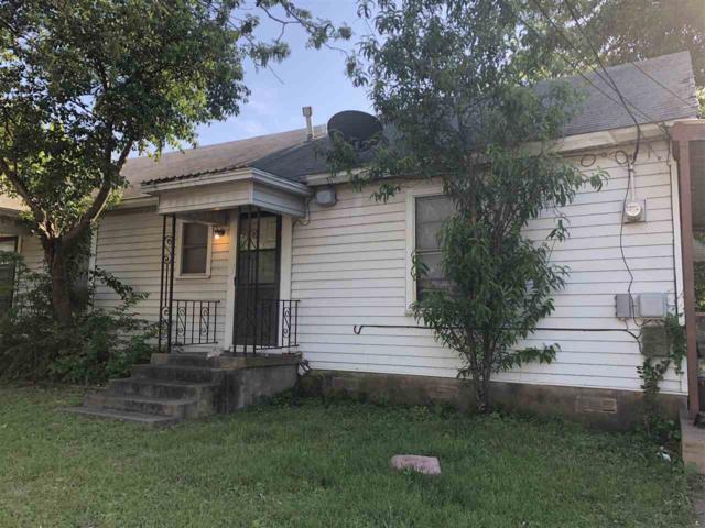 2101 Mcferrin Ave, Waco, TX 76708 (MLS #174727) :: Magnolia Realty