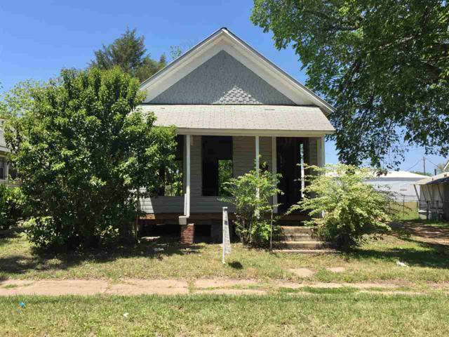 915 Clay Ave, Waco, TX 76706 (MLS #174740) :: Magnolia Realty