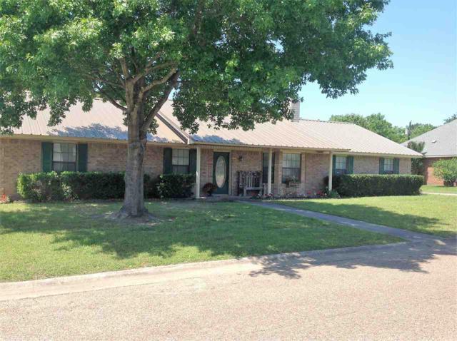 201 Bold Ruler, Groesbeck, TX 76642 (MLS #174753) :: Magnolia Realty