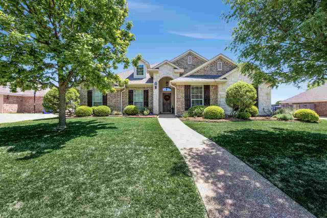 206 Desert Sky, Mcgregor, TX 76657 (MLS #174757) :: Magnolia Realty