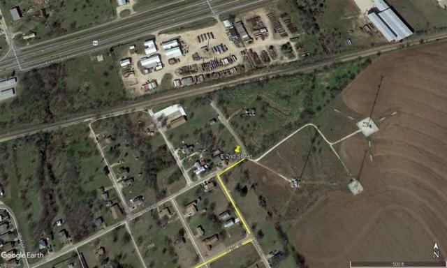 E 2Nd, Mcgregor, TX 76657 (MLS #174764) :: Magnolia Realty