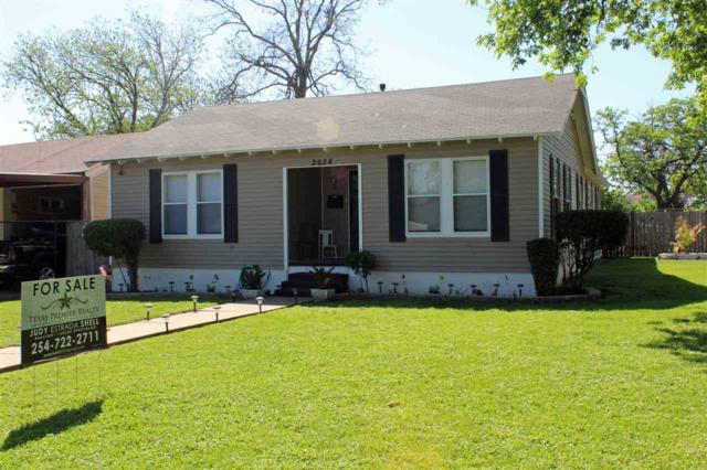2624 Mitchell Avenue, Waco, TX 76708 (MLS #174771) :: Magnolia Realty