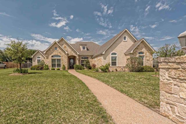 112 Stone Creek Ridge Dr, Mcgregor, TX 76657 (MLS #174782) :: Magnolia Realty