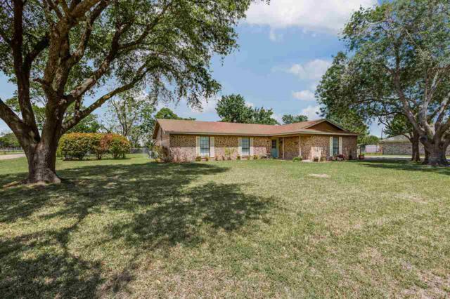 705 Lyndon Dr, Woodway, TX 76712 (MLS #174797) :: Magnolia Realty