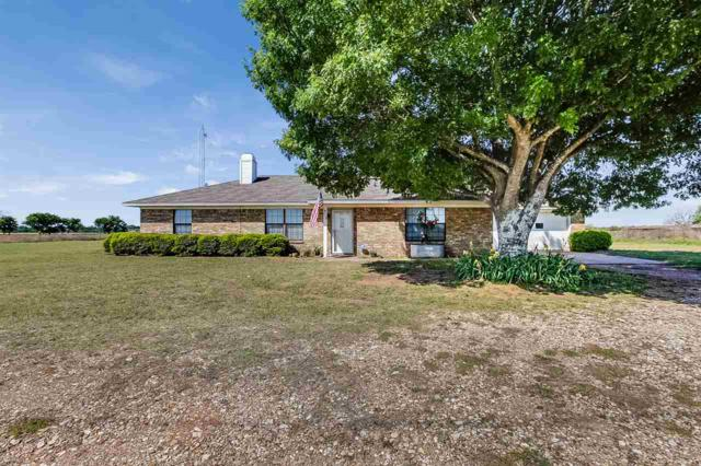 11873 Gholson Rd, Waco, TX 76705 (MLS #174800) :: Magnolia Realty
