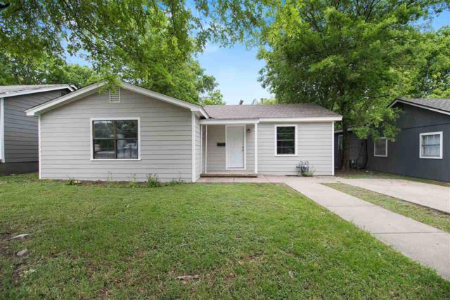2413 Lyle Ave, Waco, TX 76708 (MLS #174801) :: Magnolia Realty
