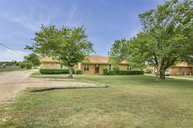 14315 Old China Spring Rd, China Spring, TX 76633 (MLS #174831) :: Magnolia Realty